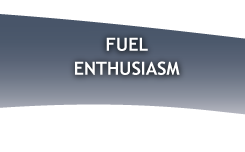 Fuel Enthusiasm