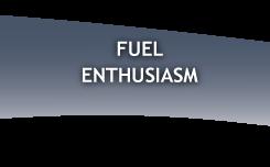 Fuel Enthusiasm