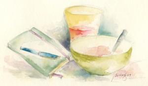 Pastel Pastiche-w