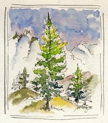 Rockies-Baker Creek-w