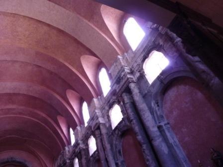 Santa Domingo Soars