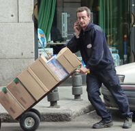 Madrid Courier-Phone-w