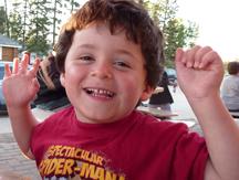 Ethan Smiling-w