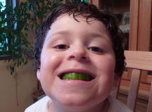 Ethan Watermelon-w