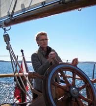 Pat Sailing-w