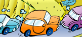 Cars Bump2bump-w