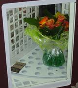 Flower vendor 3-w