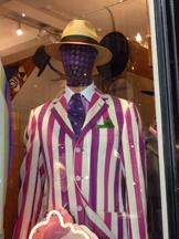 Men Suit 2-w