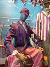 Men's suit 1-w