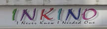 inkino sign-w