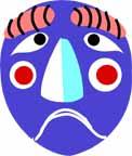 Sad Face-w