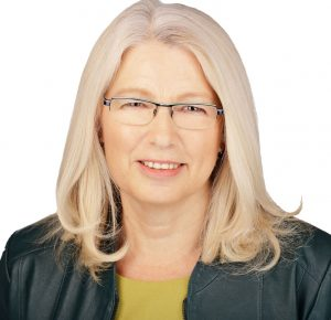 Patricia Katz Headshot