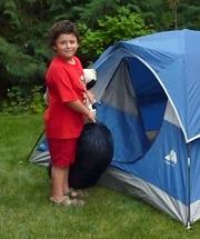 Ethan tenting-w