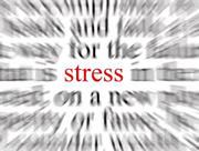 Stress-w