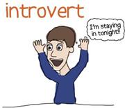 introvert-w