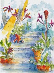 Stairway Through Paradise-72