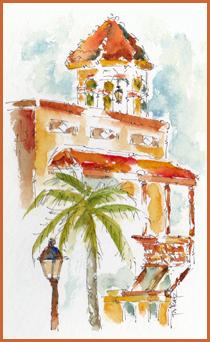 Key West Tower-w