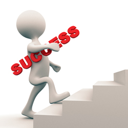 Step to Success-w