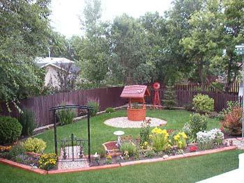 Bethany S Gardening