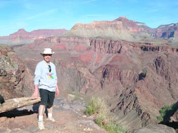 Kevin S Grand Canyon