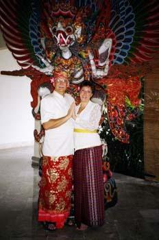 L&T Bali