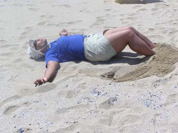 Laura BD Sun Sand
