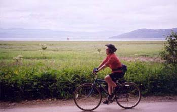 Michele S Quebec Cycling