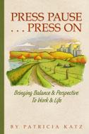 Press Pause … Press On