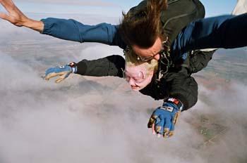 Rhonda S Aussie Skydiving