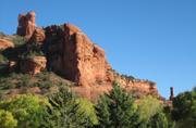 Boynton Canyon-w
