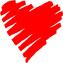 Heart-w
