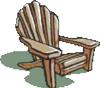 Lawn Chair-w
