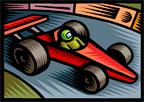 Race Car-w